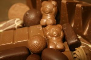 chocolate tale