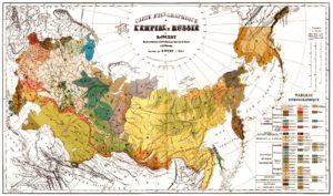 карта Российской Империи6